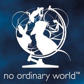 No Ordinary World