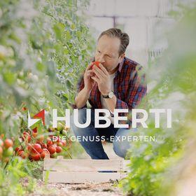 Bernd Huberti