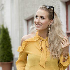 SANDRAEMILIA- Fashion blogger & Stylist