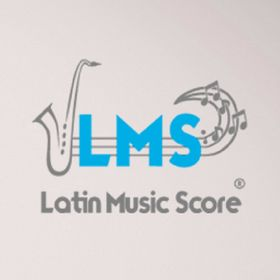 Latin Music Score