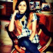 Daniela Alcafuz