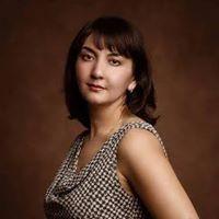 Yulia Shestova