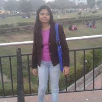 Anuja Khare