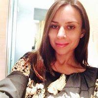 Yuliya Kulish