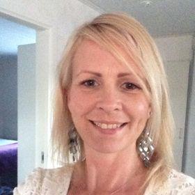 Marianne Hansson
