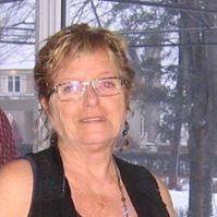 Claudette Talbot