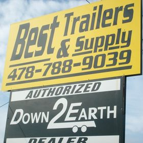 Best Trailers and Supply - Macon GA