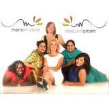Menopause Mission