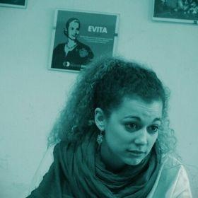 Daniela Rey