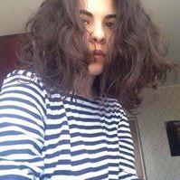 Victoria Davydova