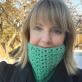 Lindsay // Travel // Food // Crochet