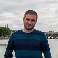 Vigen Avanesyan