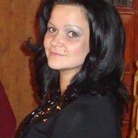 Anikó Cziberéné Szűcs