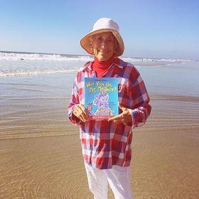 Sally Huss Artist & Children's Book Author