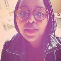 Busisiwe Mtshweni