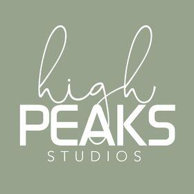 High Peaks Studios
