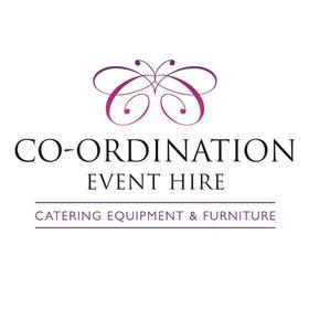 Co-Ordination Event Hire