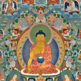 Tibetan Gallery & Studio