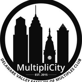 MultipliCity: Delaware Valley Families of Multiples