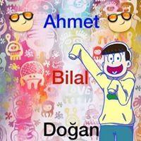 Ahmet Bilal Dogan