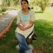 Shely Koshy