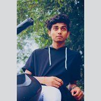 Rohit Patil