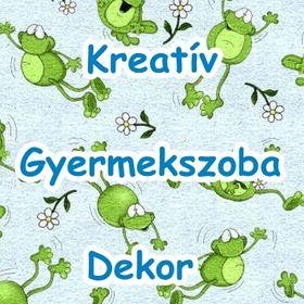Kreatív Gyermekszoba