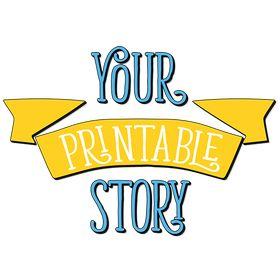Your Printable Story