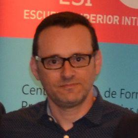 Francisco Javier Solano Noguera