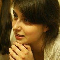 Daria Dyachenko