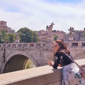 The Italian Wanderer