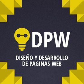 Dpw Diseño de paginas Web