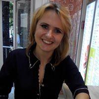 Veronika Klimentyeva
