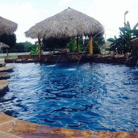 Trinity Valley Pools & Spas