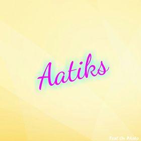Aatikah Seedat