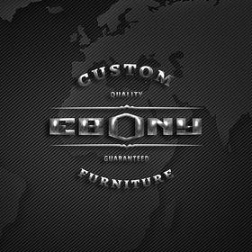 ebOny* custom furniture