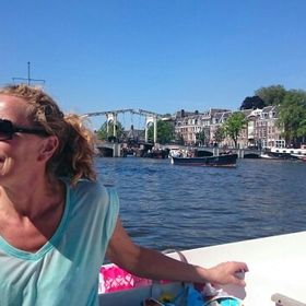 Marielle Ende van den