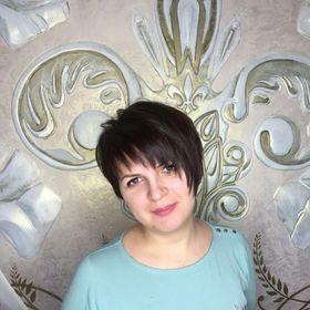 Лидия Левкина