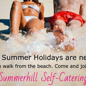 Summerhill SelfCatering Accommodation