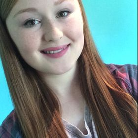 Amy Butterworth