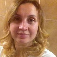 Irina Pabon