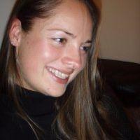 Eva Pringle