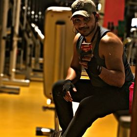SK Ansari