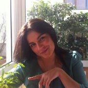 Phaedra Boukouras