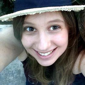 Polish Girl Travels The World