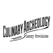 Culinary Archeology