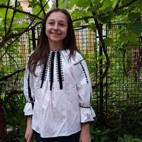 Alexandra Tarcea
