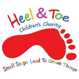 Heel and Toe Children's Charity - free therapy for children with cerebral palsy