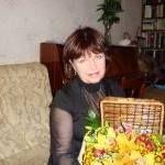 Галина Суворова