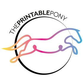 The Printable Pony